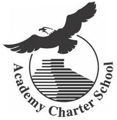 Academy Charter School logo