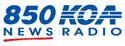 KOA News Radio logo