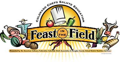 Feast in the Field logo