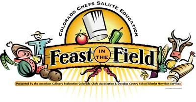 Feast in the Field logo