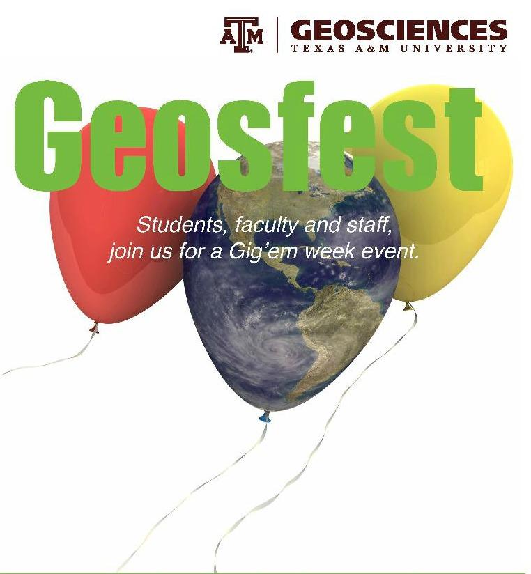 Geosfest