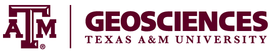 College of Geosciences logo