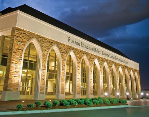 Lorton Performance Center