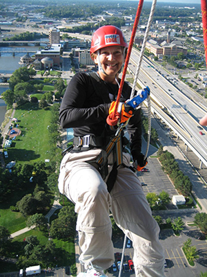 Over the Edge picture