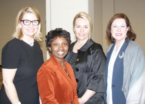 WLC Annual Meeting 2012