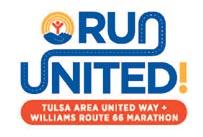 Run United logo