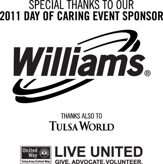 Day of Caring sponsor