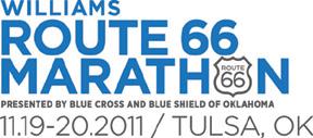 Route 66 Logo
