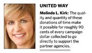 Melinda Kirk