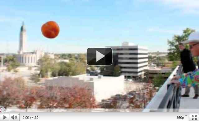 Pumpkin Smash Video