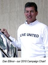 Dan Ellinor Lives United