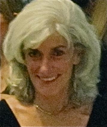 Mary Headshot