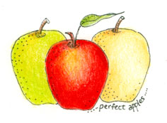 2143 - Perfect Apples