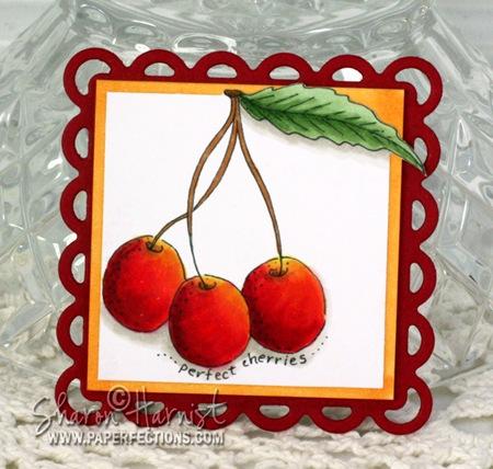 Perfect Cherries
