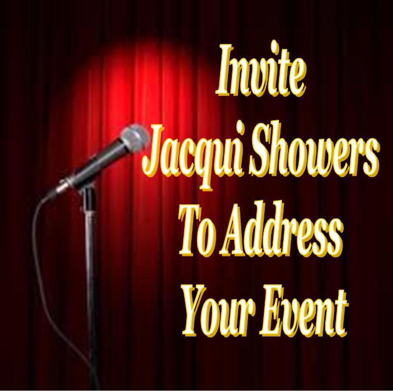 invite jacqui showers