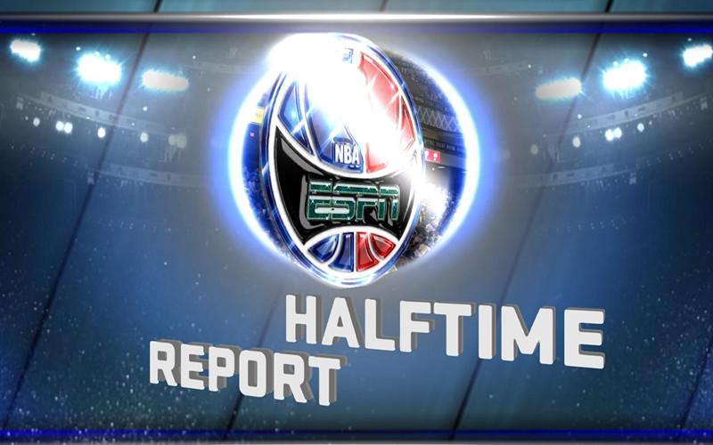 halftime report NLSC jarrong