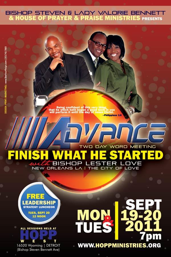 ADVANCE 2 DAY