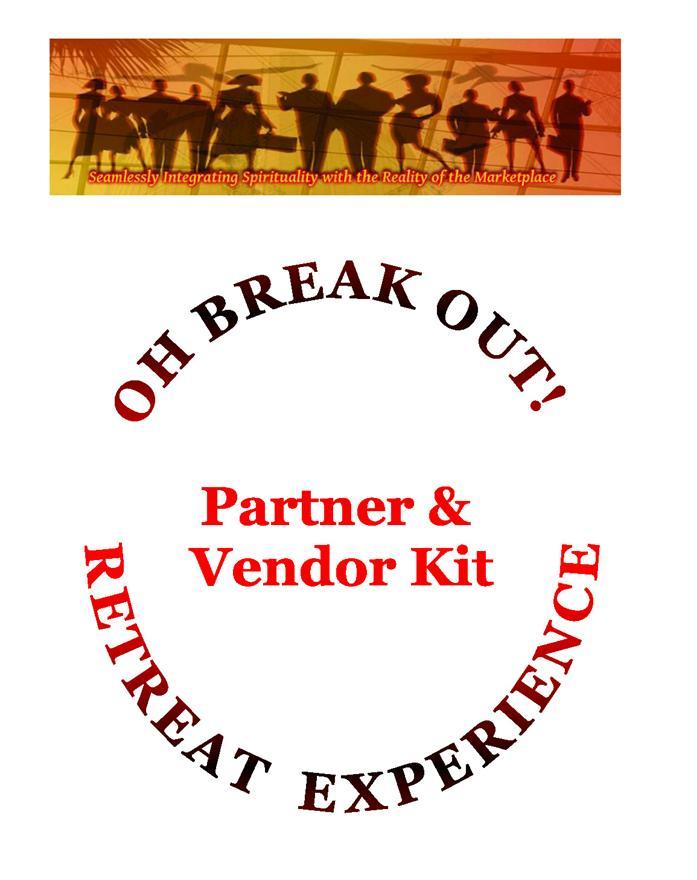 ohbreakout sponsor kit