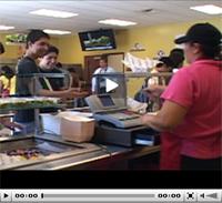 Sweetwater Video Newsroom