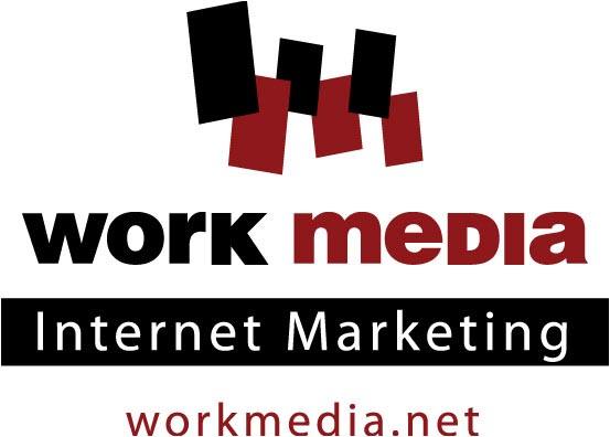 Work Media logo