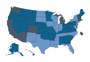 Continuing Education Requirements by State