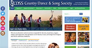 CDSS Website