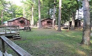 Camp Cavell