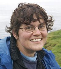 Sarah Pilzer