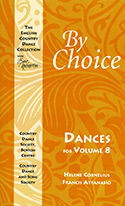 By Choice booklet