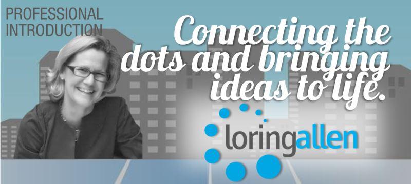 Meet Loring Allen Header Image