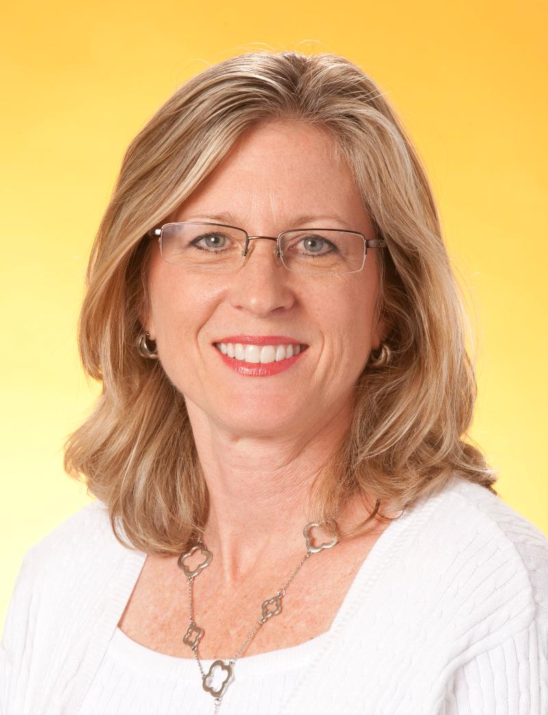 Katherine Kinnick