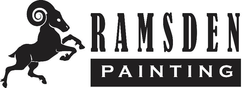 Ramsden Painting logo