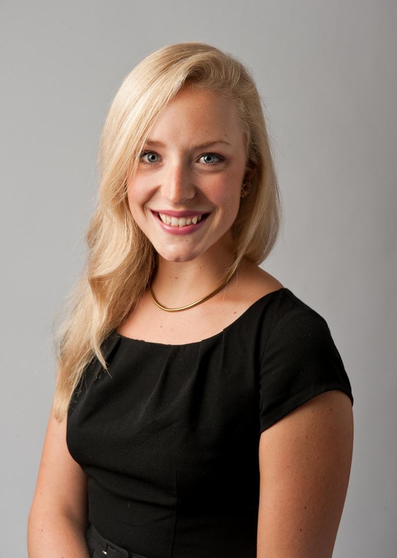 Kat Armstrong