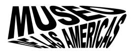 small Museo logo