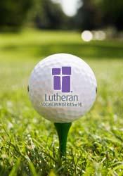 LSM golf ball
