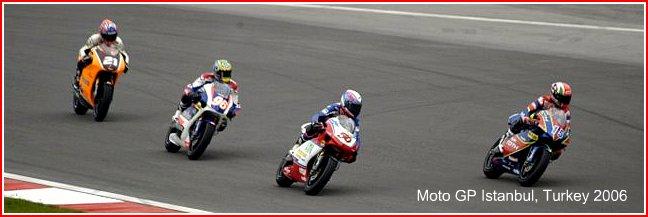 MotoGP Istanbul 2006