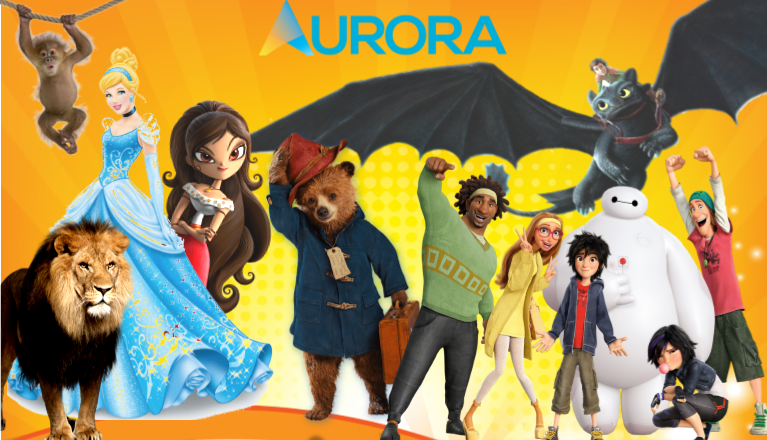 "FREE ""MOVIES IN THE PARK"" SUMMER SERIES  - Aurora, Illinois"