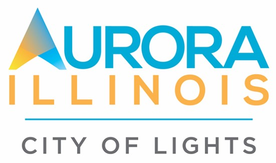 Aurora, Illinois - New York and Galena two-way traffic opens Dec. 22