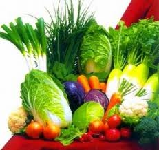 vegetables to build immunity