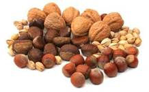 Magnesium Rich Nuts Assorted
