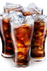 Cola Drinks