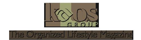 Organized Lifestyle Magazine - header