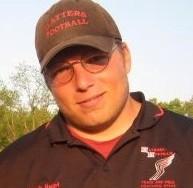 Brian Haupt