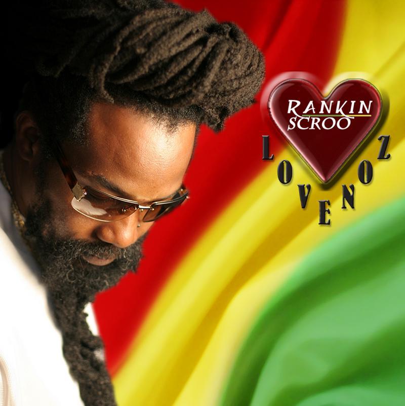 Rankin Scroo new cd Love Zone
