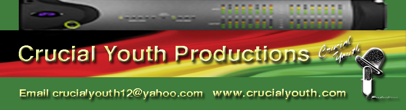 Crucial Youth Productions