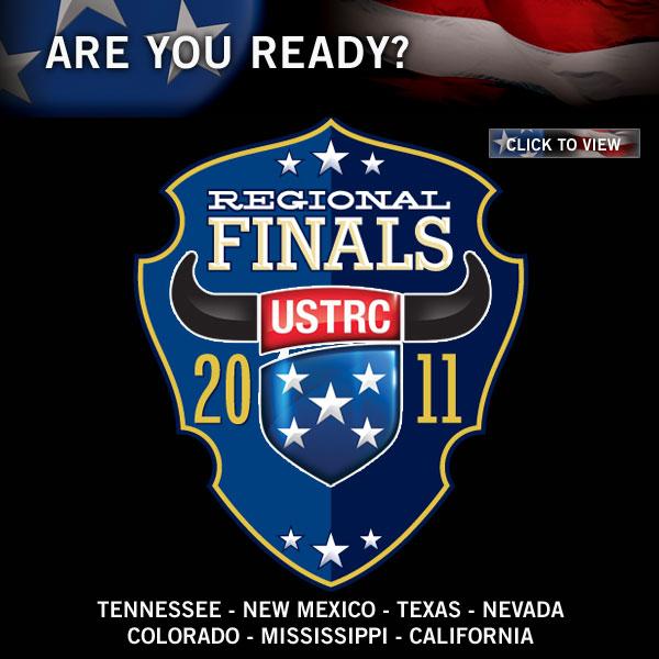 USTRC Regional Finals Video