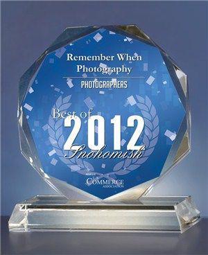 RWP Award
