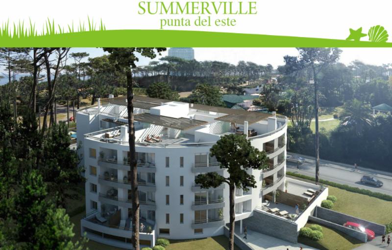 Summerville P del Este
