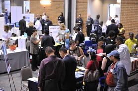 small biz expo 2009