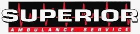 Superior Ambulance Logo
